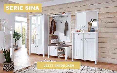 Garderobe Sina