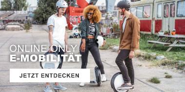 Online Only Elektromobilitaet
