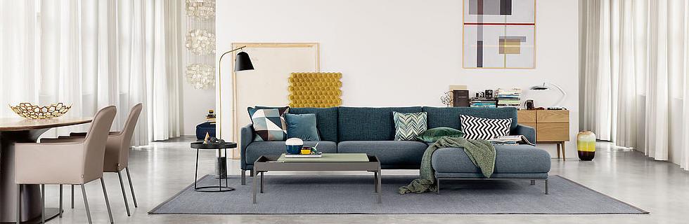 Rolf Benz Möbel online kaufen