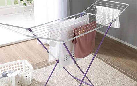 stalak za sušenje rublja