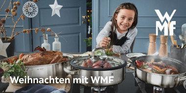 Weihnachten mit WMF
