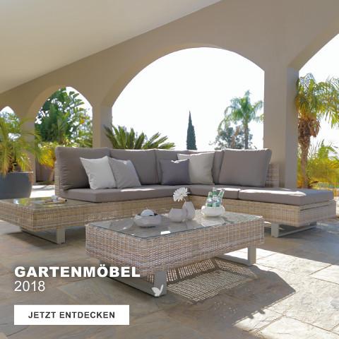 Entdecken Sie die neuen Gartenmoebel bei XXXLutz!
