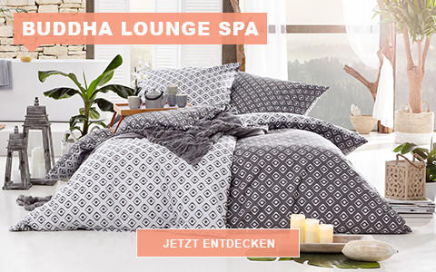 Shop the Look - Buddha Lounge Spa