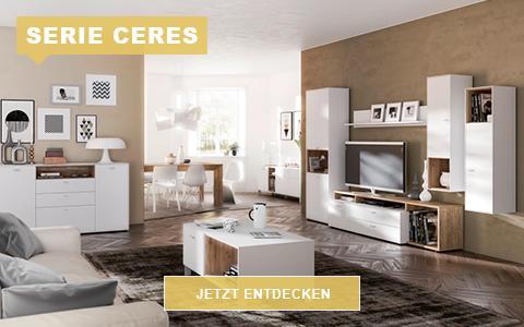 Wohnzimmer Ceres