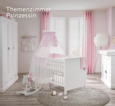 Themenzimmer Prinzessin