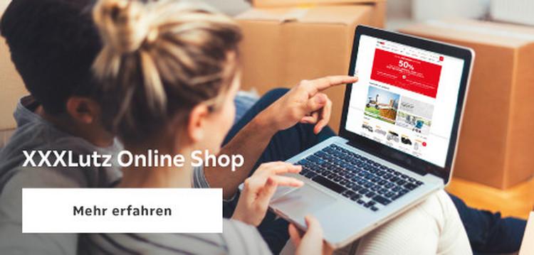XXXLutz Online Shop