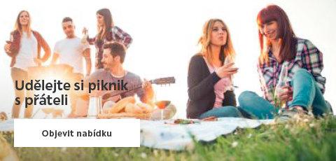 Udělejte si piknik