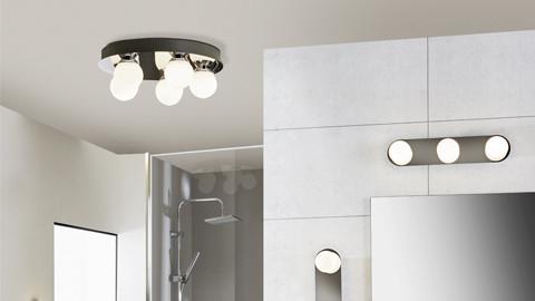 LED-Deckenlampen & LED-Deckenleuchten | LED-Deckenbeleuchtung ...