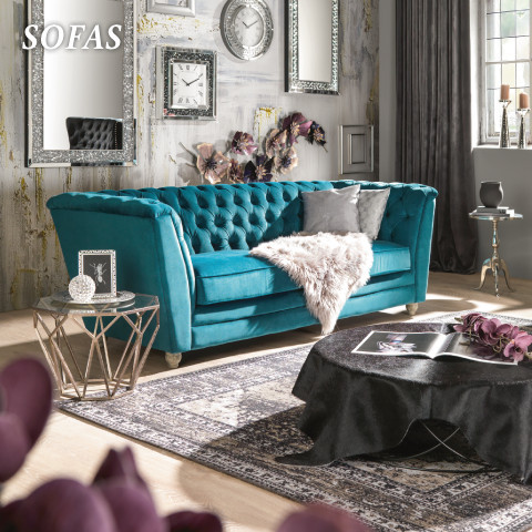 Ambia Home Sofas entdecken