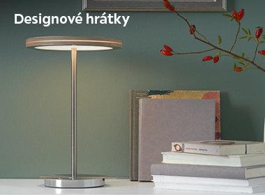 Designová světla