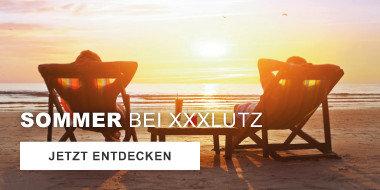 Sommer bei XXXLUtz