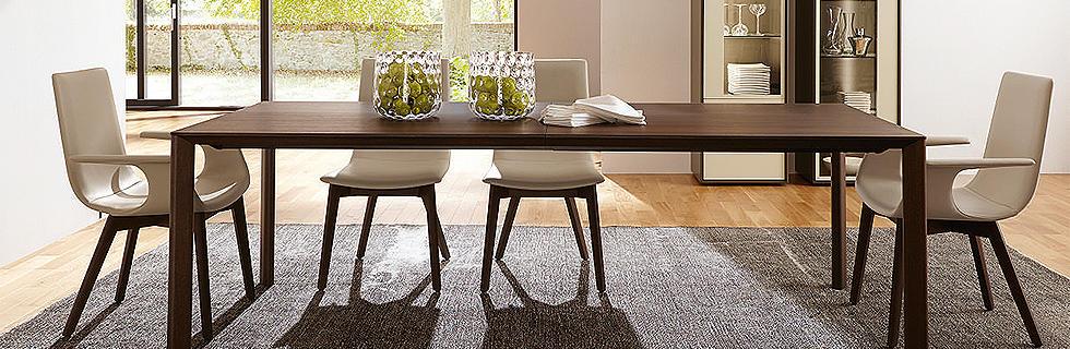 Esszimmermöbel hülsta  Hülsta ▷ Möbel in zeitlosem Design