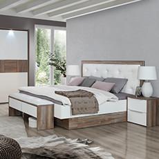 Schlafzimmerserie Esporao