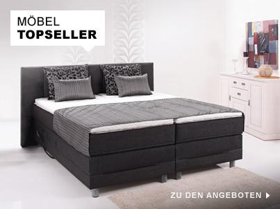 Topseller Möbel
