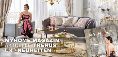 My Home Magazine