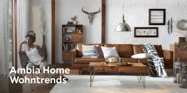 Ambia Home Wohntrends