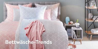 Bettwäsche-Trends