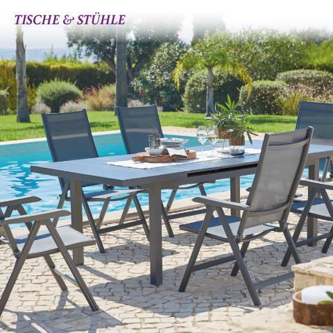 Ambia Garden Tische & Stühle