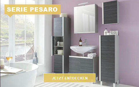 Badezimmer Pesaro