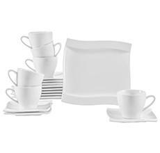 Mit der XXXL-Auswahl an Kaffeeservice wird Ihr Tisch zum Hingucker.