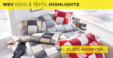 WSV Deko & Textil