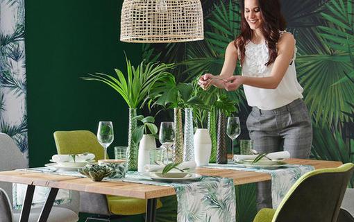 zeleno življenje