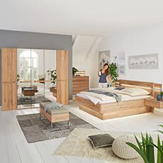 Schlafzimmerserie Nola