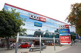Filiale Xxxlutz Wien 15 Hütteldorfer Straße 23 1150 Wien