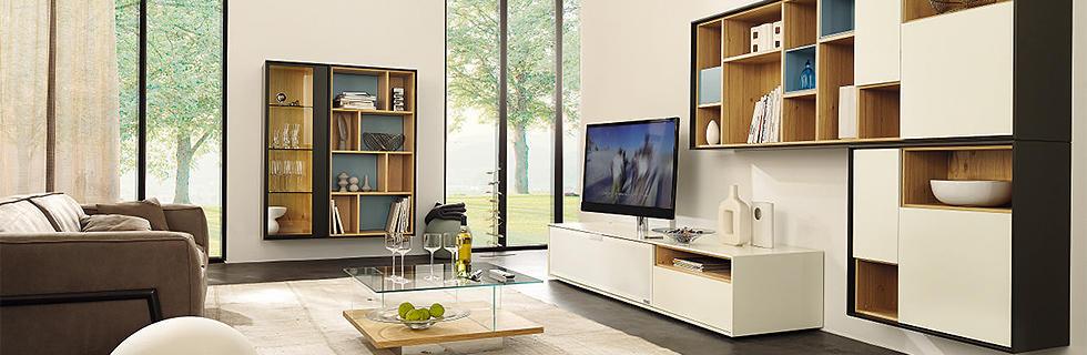 Hülsta möbel wohnzimmer  Hülsta ▷ Möbel in zeitlosem Design