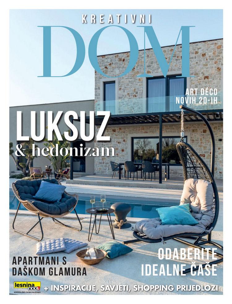 Kreativni dom - magazin Lesnine XXXL
