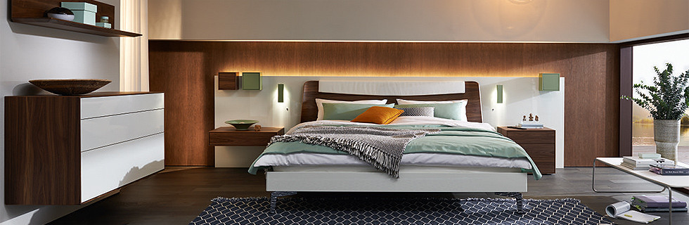 Hülsta ▷ Möbel in zeitlosem Design