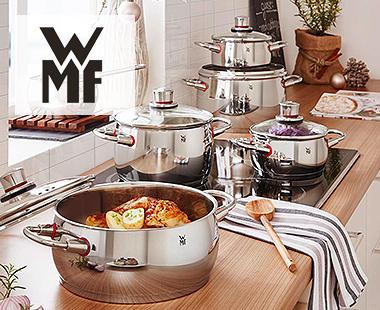 Wmf Elektrogrill Rezepte : Wmf online shop erstklassige produkte bei xxxl xxxlutz