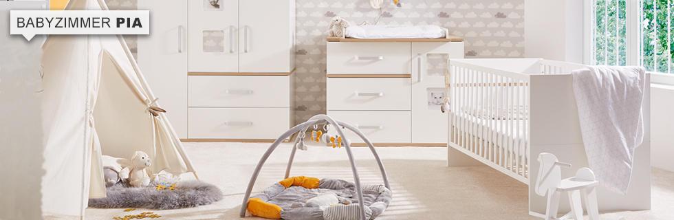Babyzimmer Pia