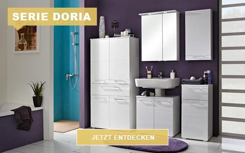 Badezimmer Doria