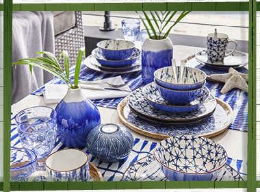 Elegantno i zanimljivo suđe za jelo Lesnina XXXL