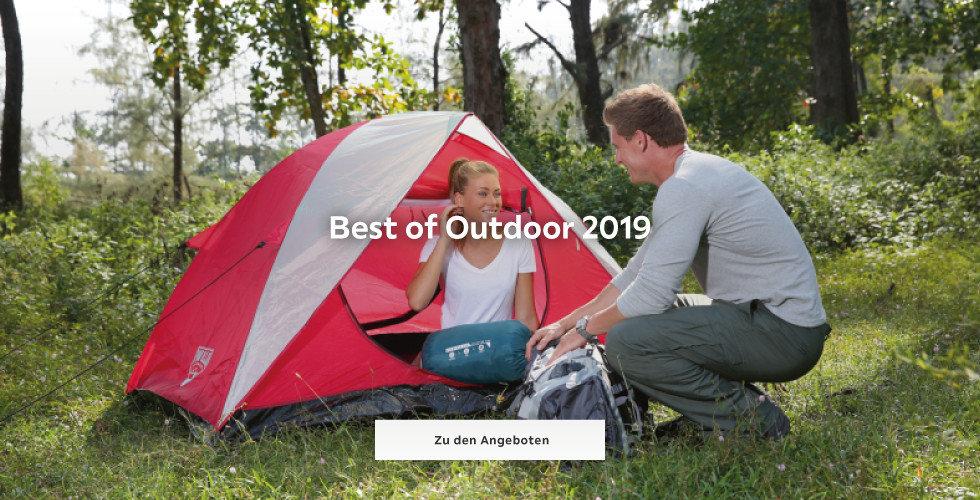 Best of Outdoor 2019