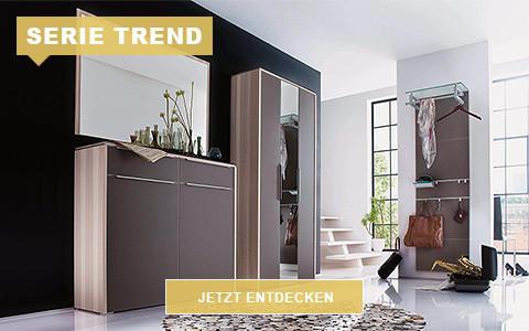 Serie Trend