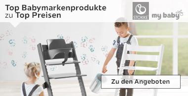 Top Babymarkenprodukte zu Top Preisen