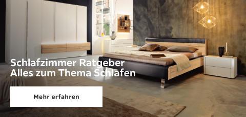 Ratgeber Schlafzimmer