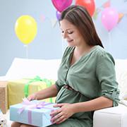 dárky k narození dítěte
