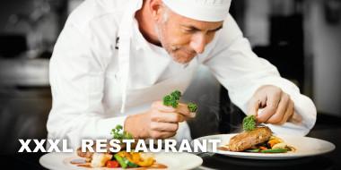 XXXLutz Restaurant