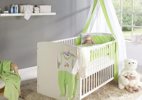 Otroški tekstil