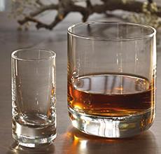 Sklenice na whisky pro stylové popíjení u XXXLutz