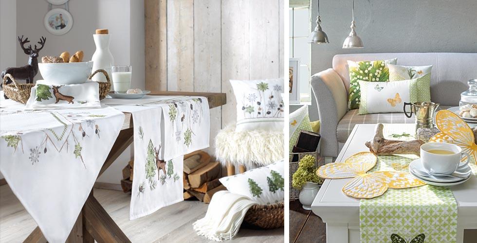 Bei XXXLutz finden Sie dekoratives und praktisches Zubehör zum Bevorraten und Servieren.