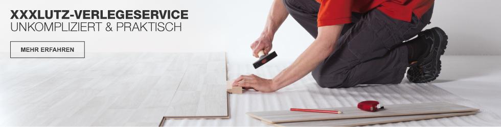 vinylb den vinylboden verlegen mit einfachen klicksystemen xxxlutz. Black Bedroom Furniture Sets. Home Design Ideas