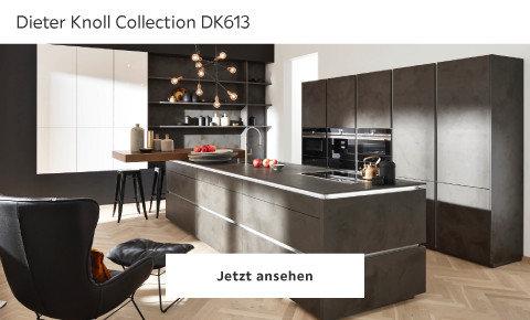 Dieter Knoll Küche DK613