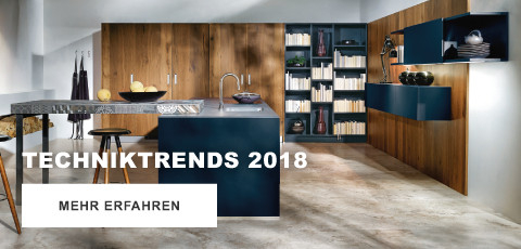 Techniktrends 2018