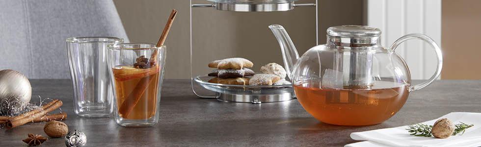 Genusswelt Tee
