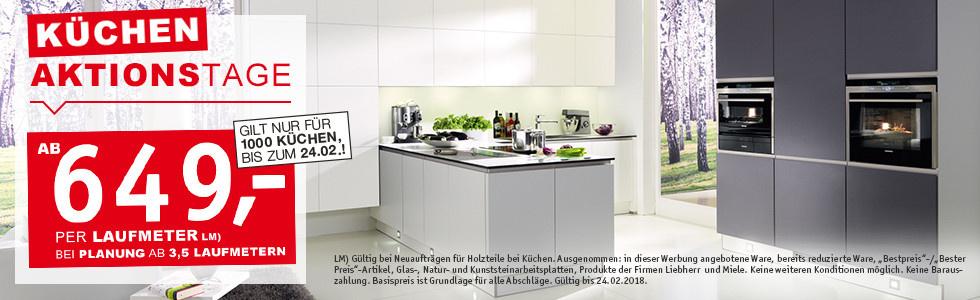 Küche Planen - Eschborn