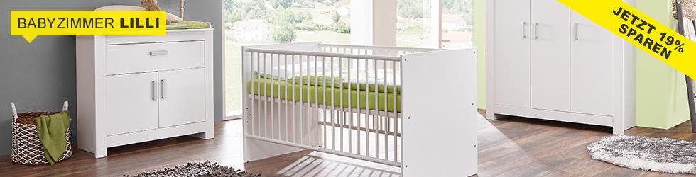 Babyzimmer Lilli